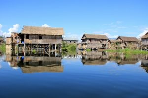 Visiting Inle Lake, Myanmar