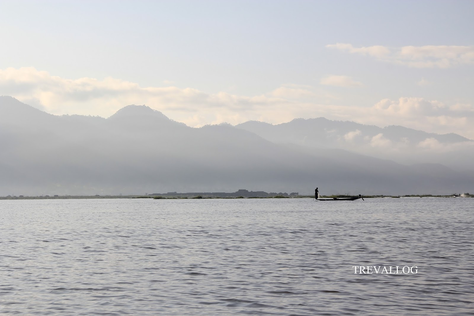Bliss in Inle Lake, Myanmar