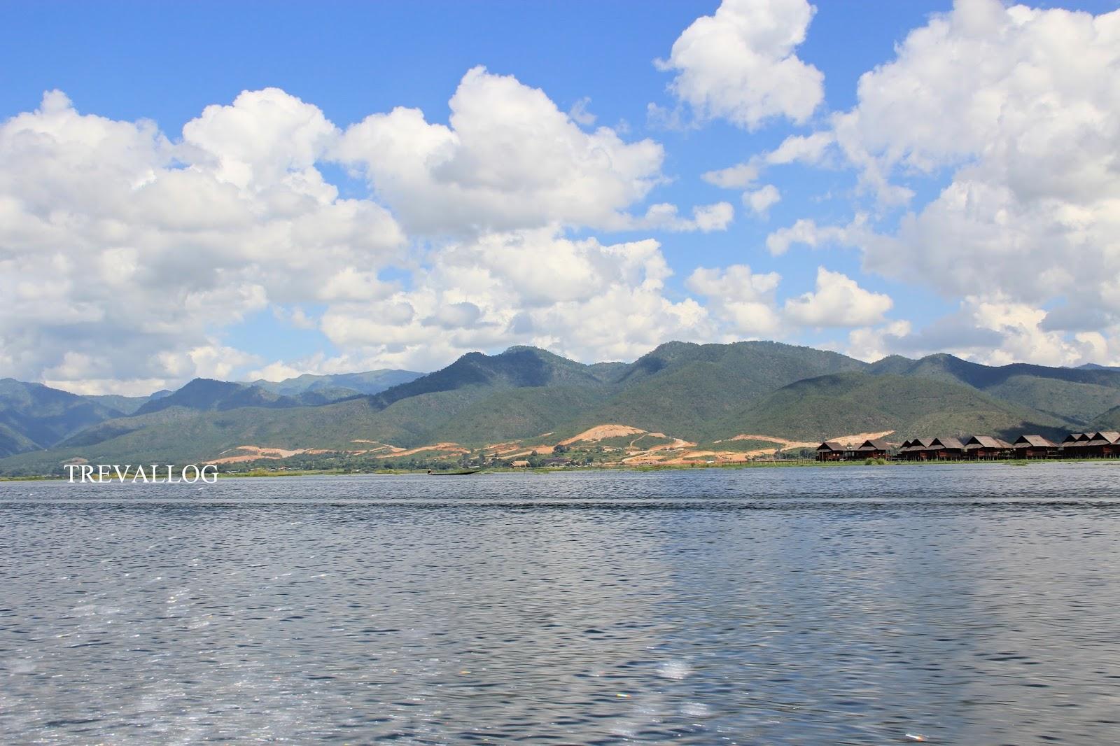 Heavenly! Inle Lake, Myanmar.