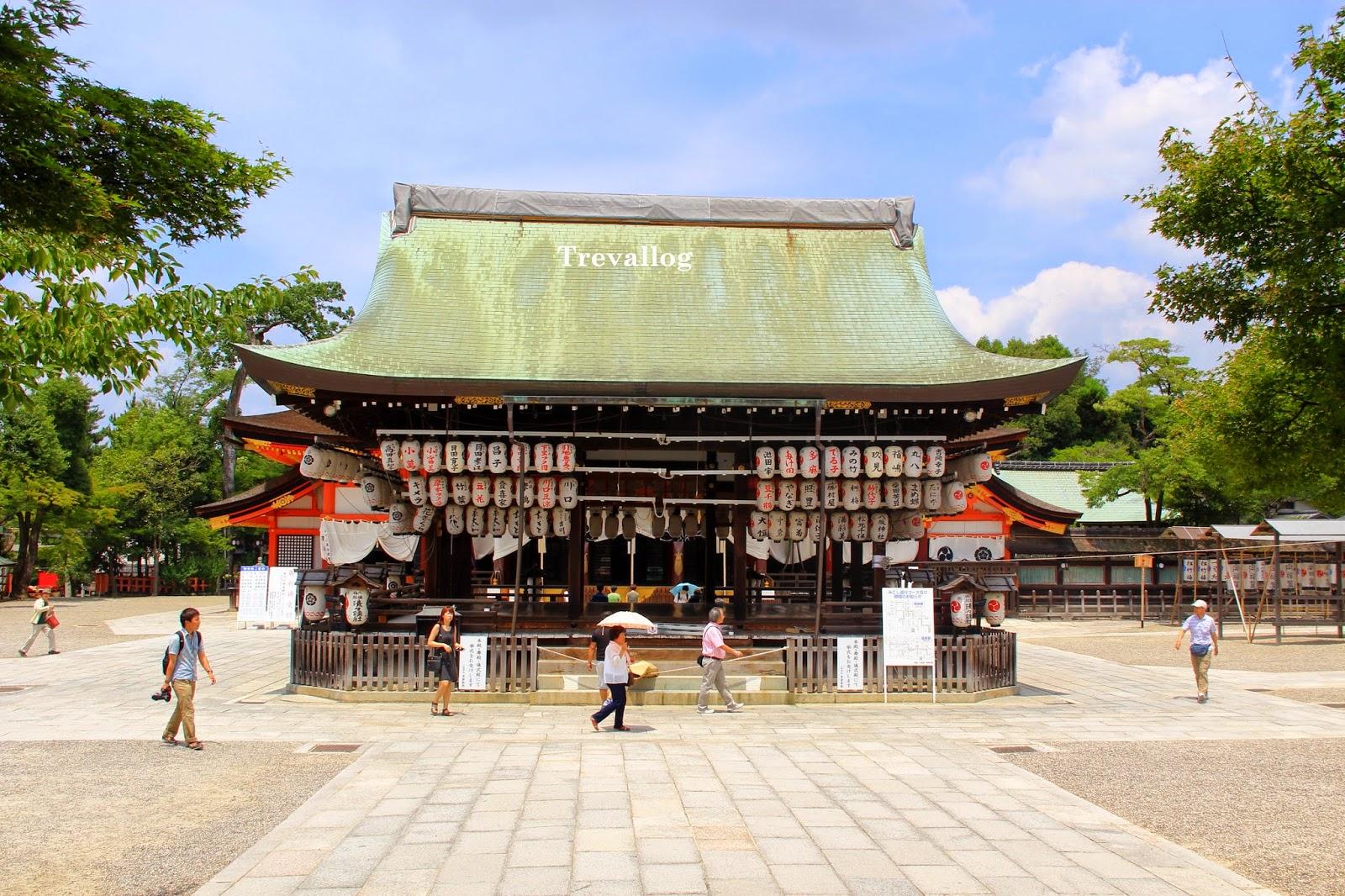 Kyoto's Kiyomizu-dera, Chion-in, Heian-jingu Shrine, Shijio Kawaramachi