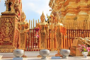 Chiang Mai For The First Time