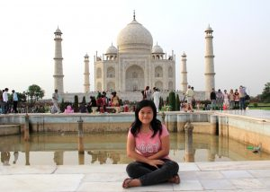 New Delhi to Agra, Visit Agra Fort and Taj Mahal in One Day