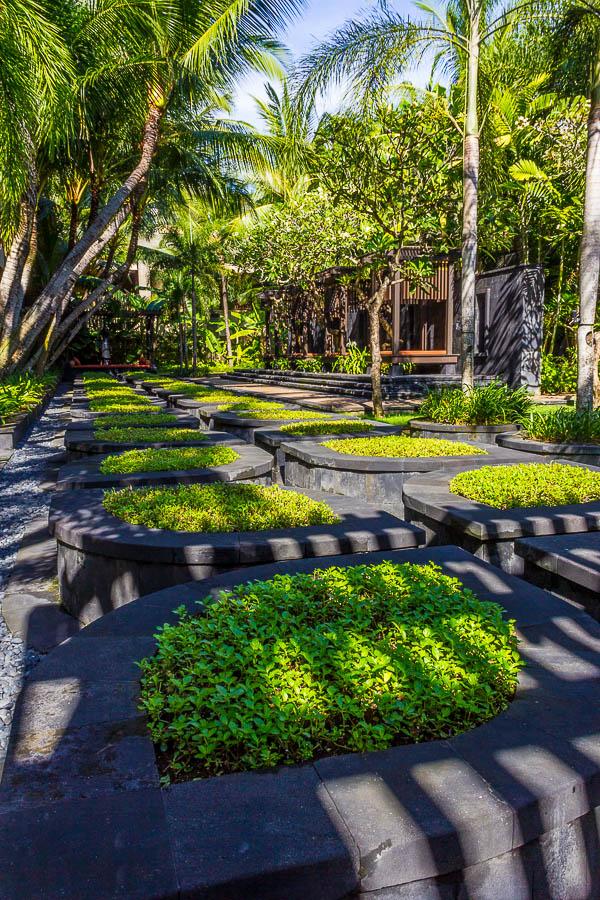 St Regis Resort, Nusa Dua, Bali