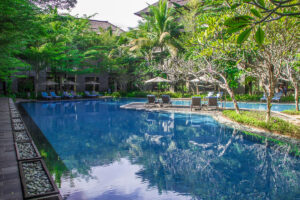 Courtyard Marriott Bali Nusa Dua Review