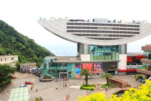 Hong Kong: The Peak by Bus, Peak Circle Walk, Bubba Gump, Dorsett Tsuen Wan