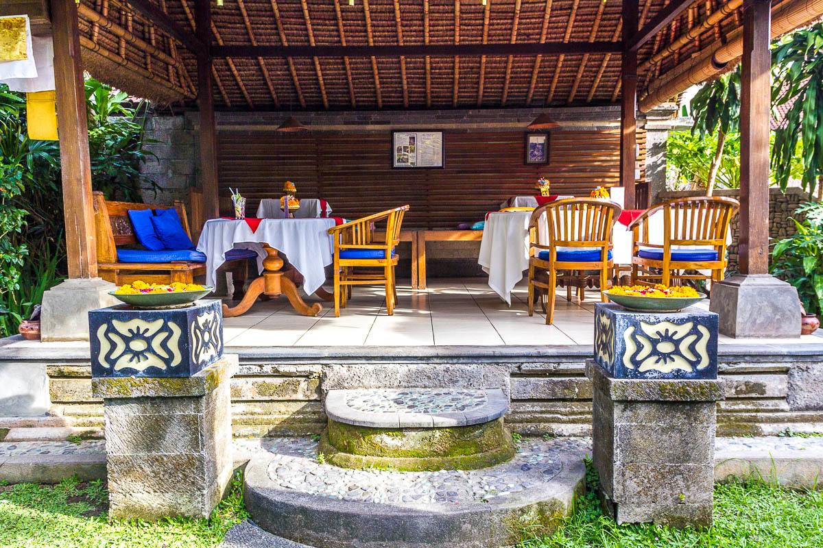 Cafe Wayan Ubud
