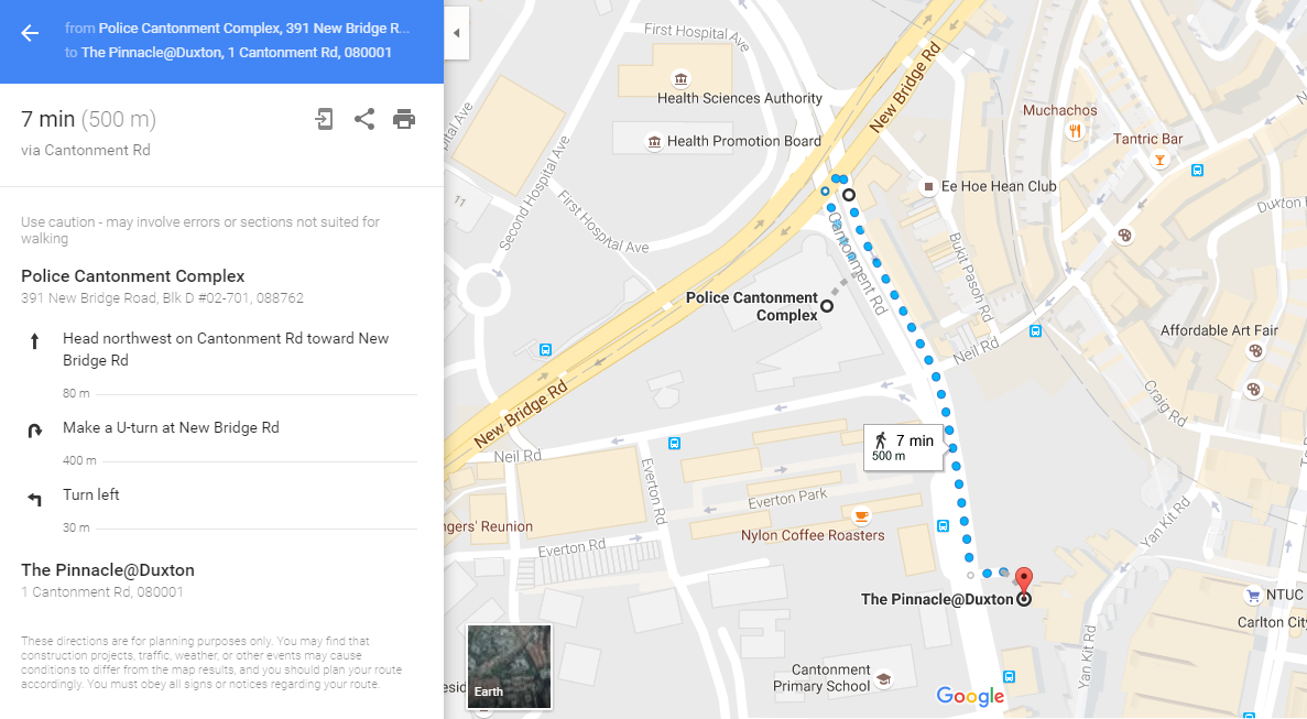 21-walking-map-from-outram-park-station-to-pinnacle