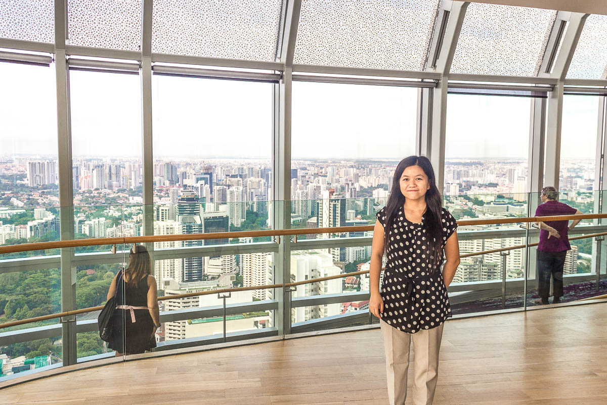 Ion Sky Orchard