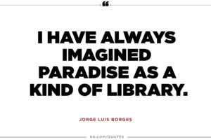 My Love For Reading