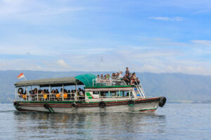 4D3N Itinerary Lake Toba & Berastagi (North Sumatera, Indonesia) Trip with My Extended Family