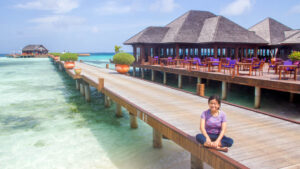 8 Days Maldives Trip with Budget of SGD 900 (USD 660) – Itinerary and Cost