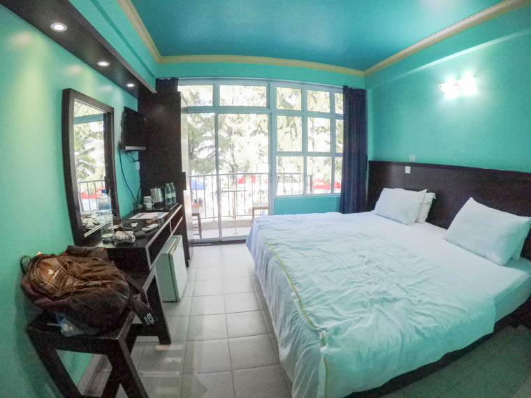 fuana inn room, hulhumale hotel