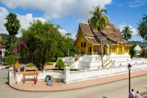 12 Must Do Things in Luang Prabang, Laos