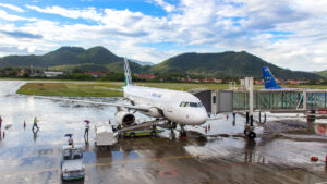 Why We Love Flying from Singapore to Luang Prabang with SilkAir