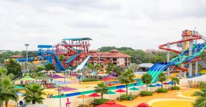 10 Things You Should Know Before Visiting Wild Wild Wet Waterpark Singapore