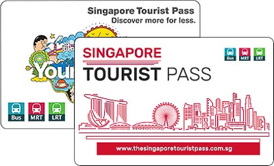 Singapore Tourist Pass, EZ Link or Standard Ticket? Which