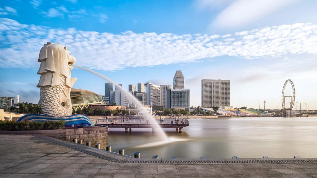 A Weekend Itinerary for Budget Travellers in Singapore