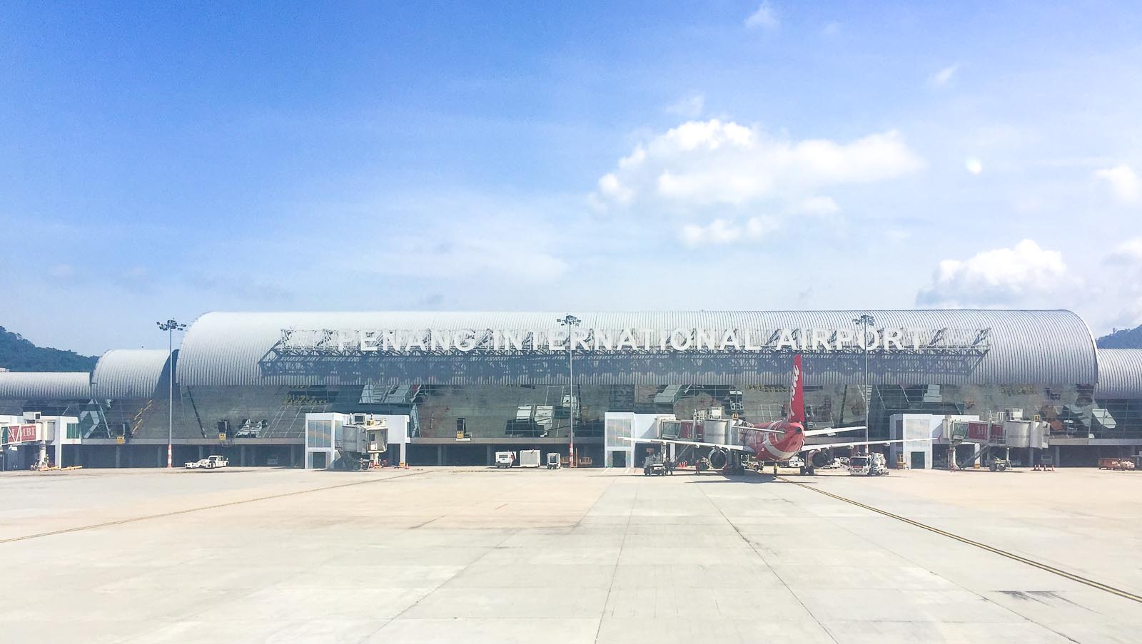 Penang International Airport: things you should know