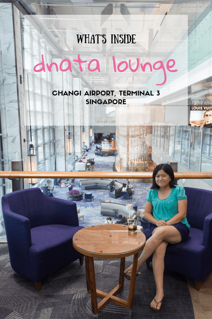 dnata lounge review changi airport
