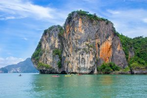 3 Days Phuket Itinerary and Cost