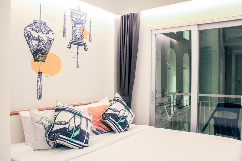 Lub d Phuket Patong Room Review