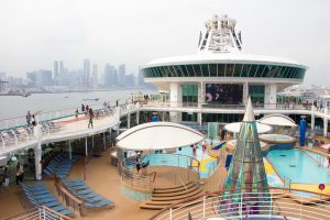 4D3N Royal Caribbean's Voyager of the Seas: My First Time Cruising!