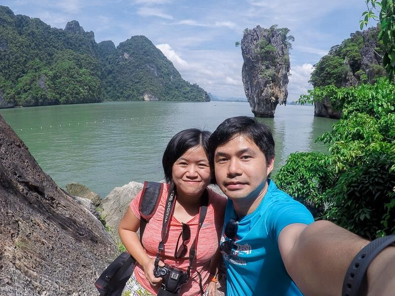 James Bond Island and Phang Nga Bay Tour from Phuket - james bond island khao phing kan