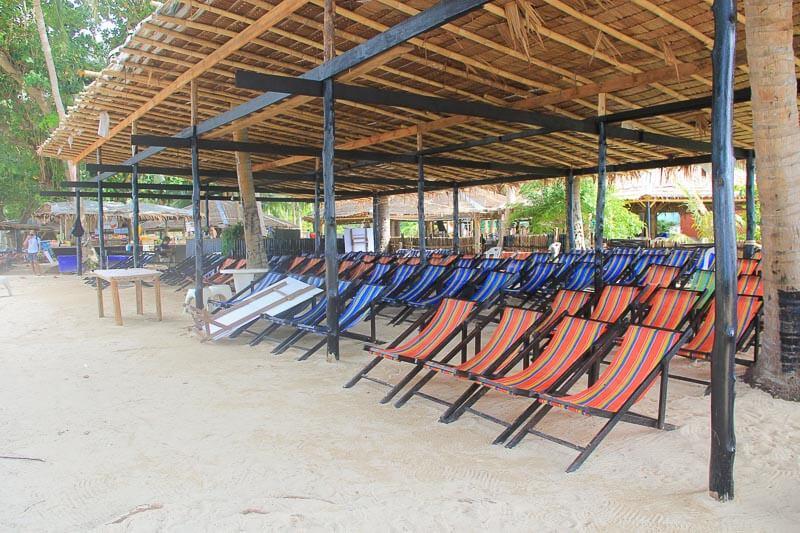James Bond Island and Phang Nga Bay Tour from Phuket - naka noi island