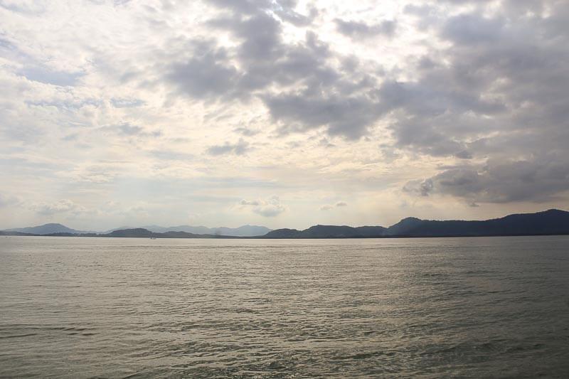 James Bond Island and Phang Nga Bay Tour from Phuket - on speedboat