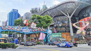 How to Spend Christmas in Singapore