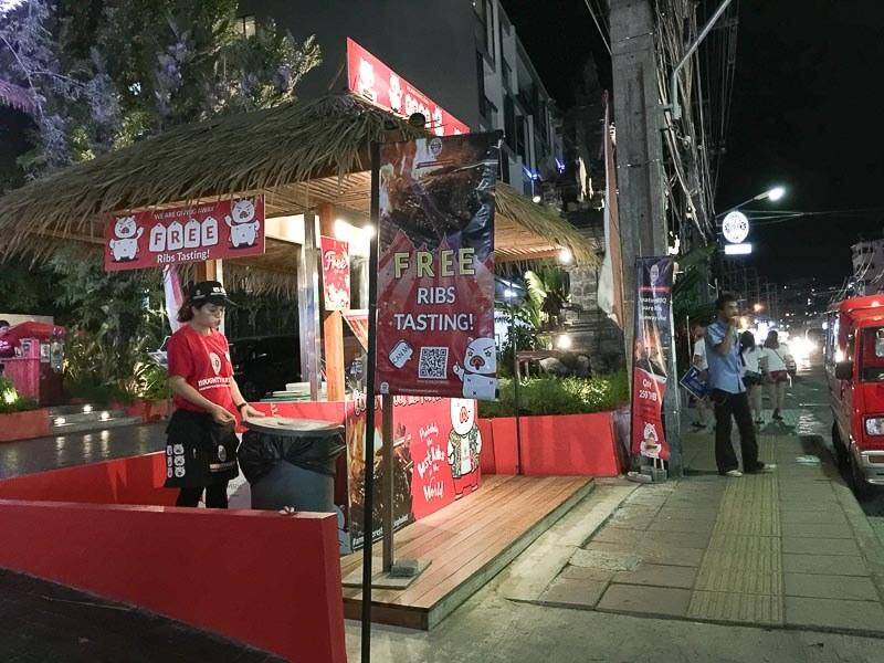 Naughty Nuri's Phuket