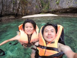 Half-Day Snorkeling in Phi Phi Island