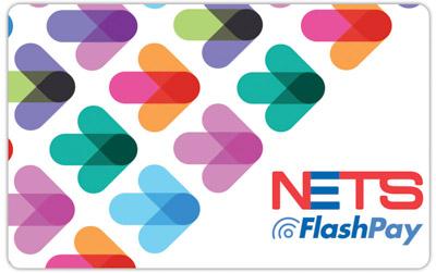 NETS FlashPay