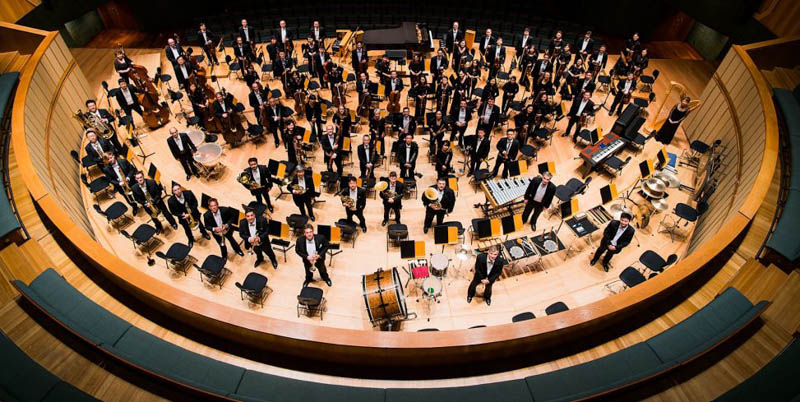 Awesome Places in Singapore You Can Visit for Free - Singapore Symphony Orchestra