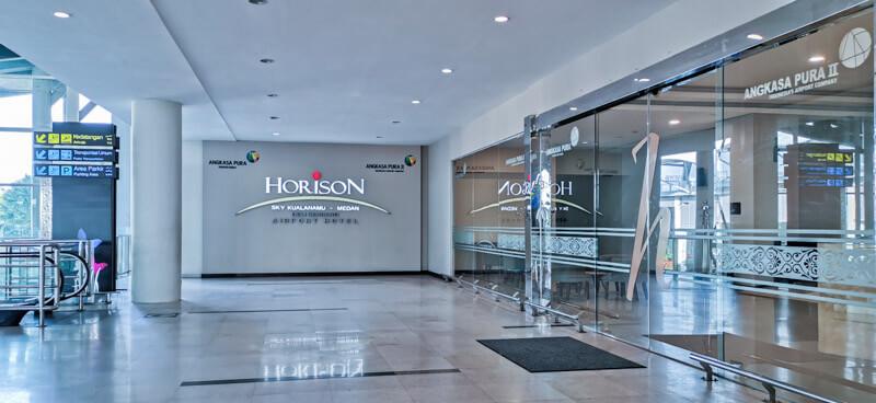 Airport Hotel Horison Sky Kualanamu (2)