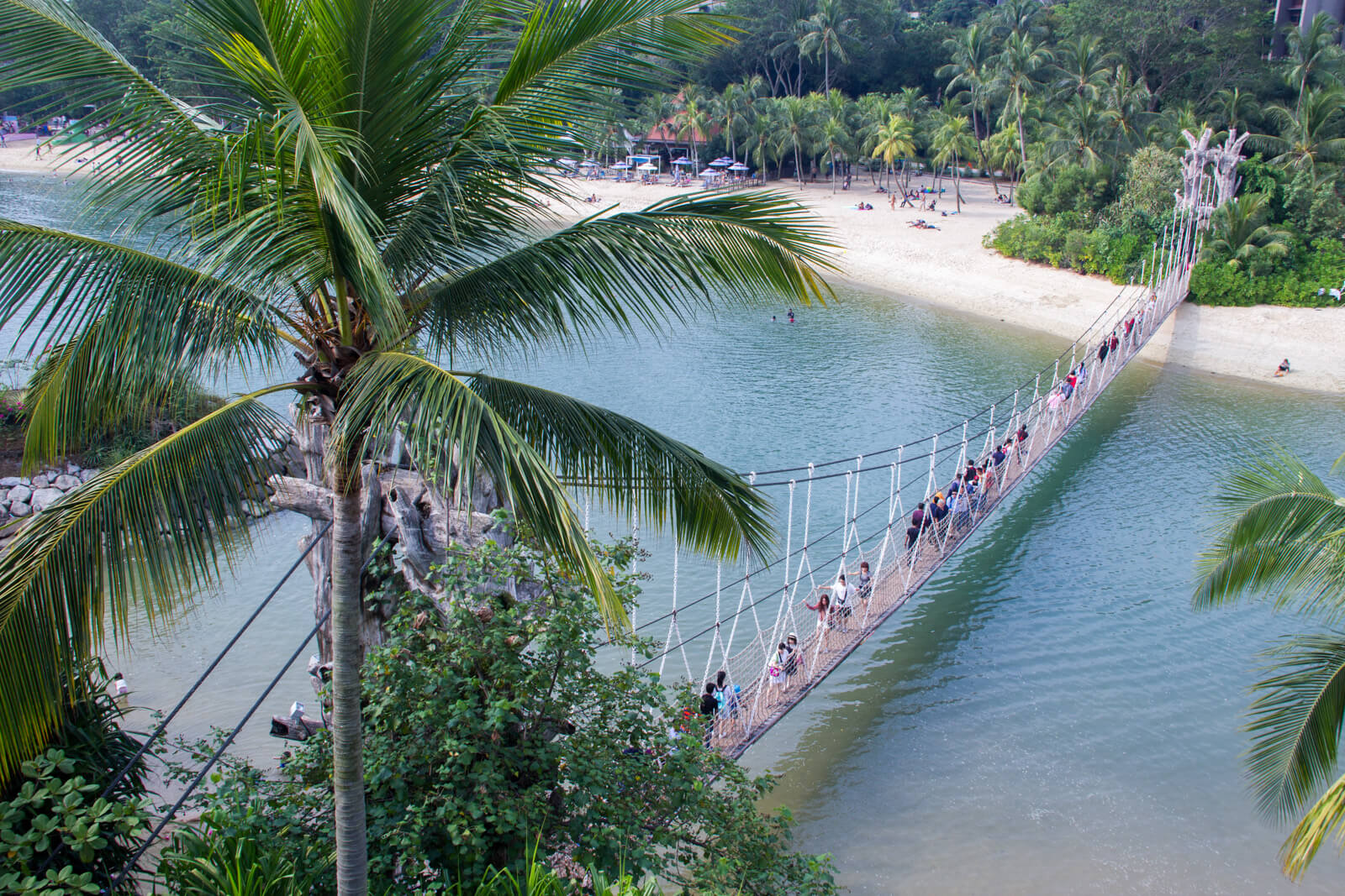 30 Things To Do in Sentosa Island, Singapore