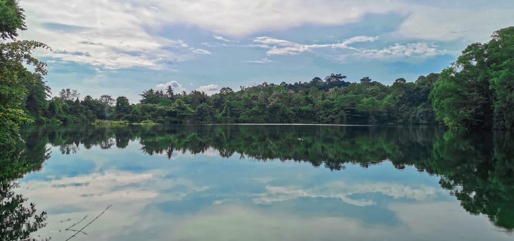 Guide to Pulau Ubin Singapore