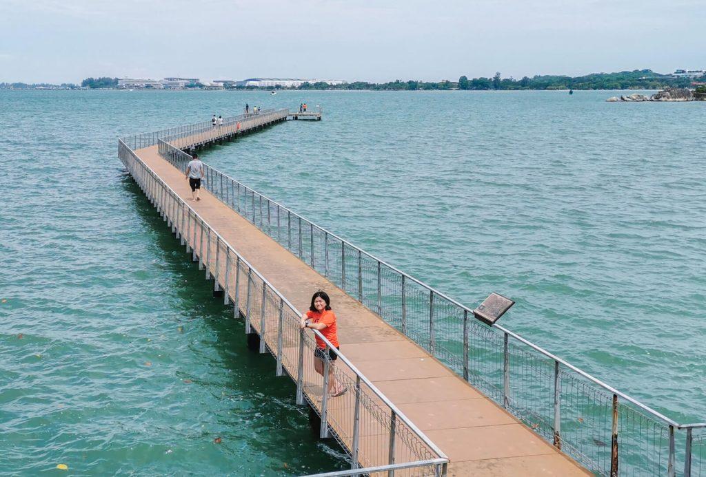 Pulau Ubin Singapore Guide