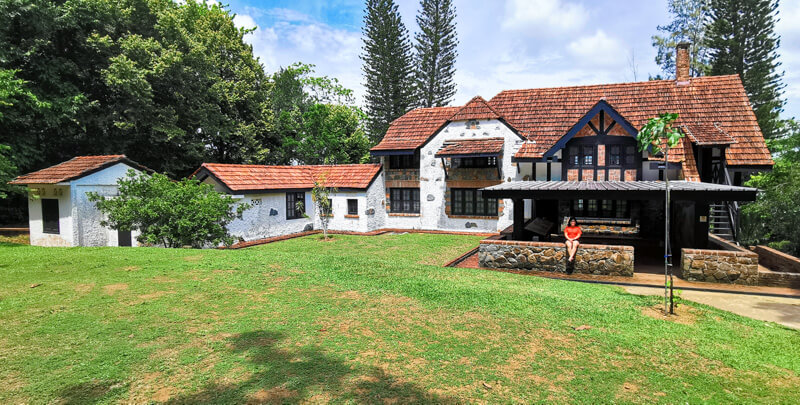 House No. 1, Chek Jawa, Pulau Ubin