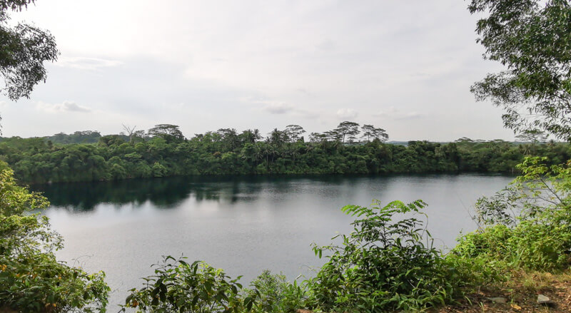 Ubin Quarry