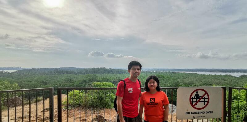 Puaka's Hill