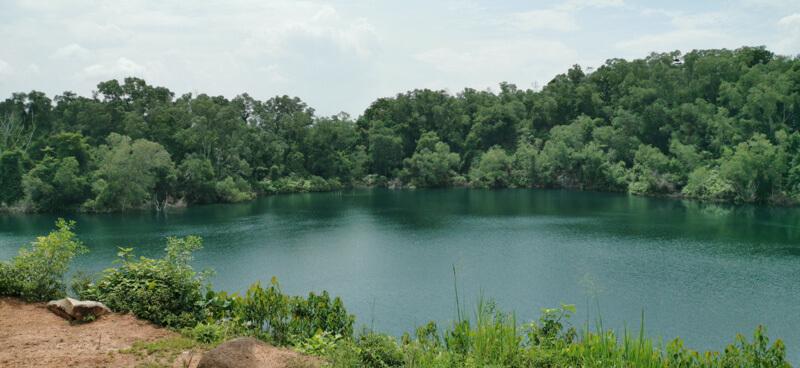 Balai Quarry