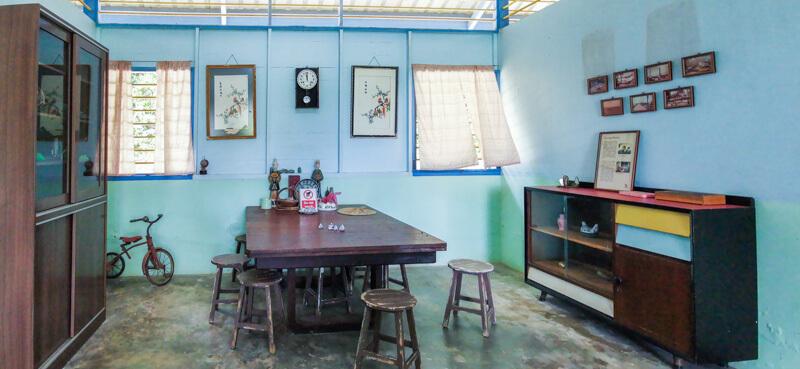 Teck Seng's Place