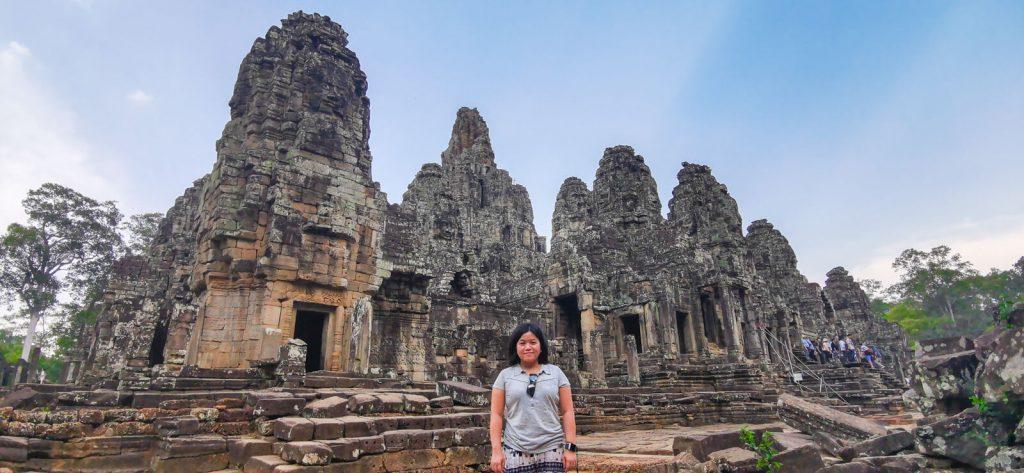 Trevallog - Four Years of Blogging