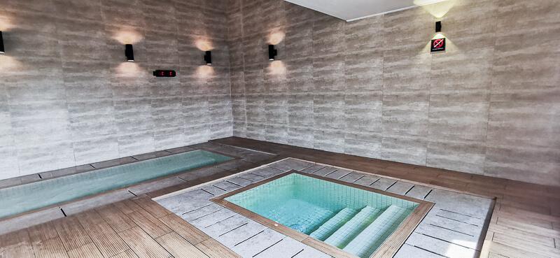 Adimulia Hotel Medan Review - Spa Leisure