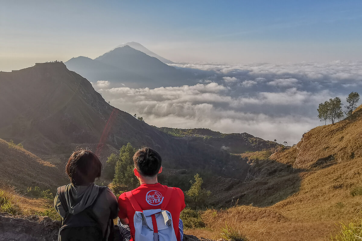 Hiking Mount Batur in Bali – A Guide for First-Timers