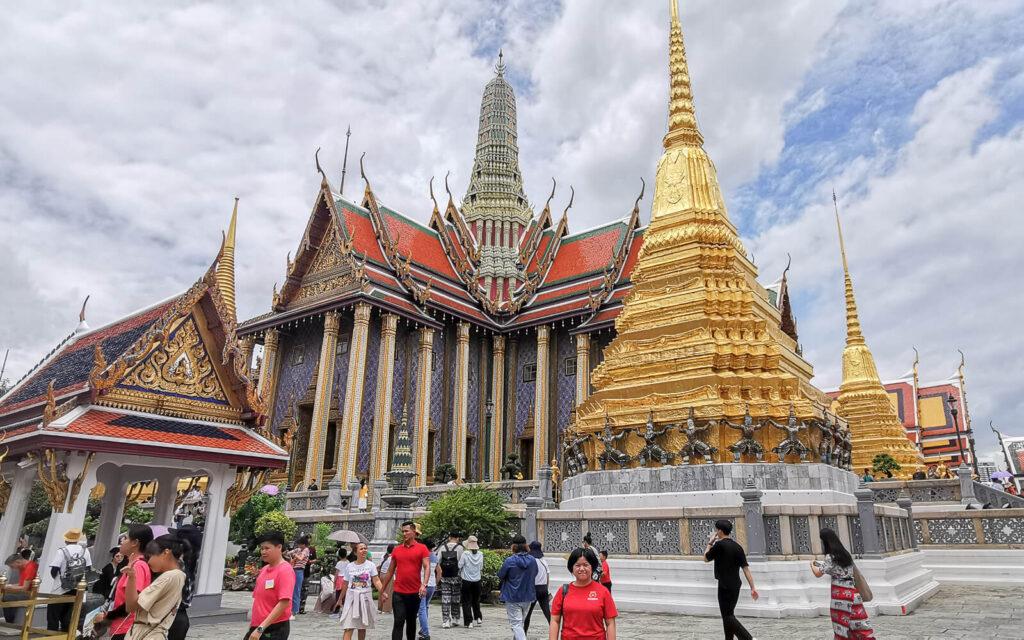 Bangkok Grand Palace things to know before visiting