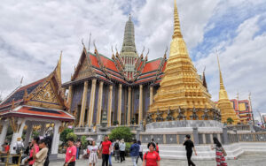 8 Things You Should Know Before Visiting Grand Palace in Bangkok