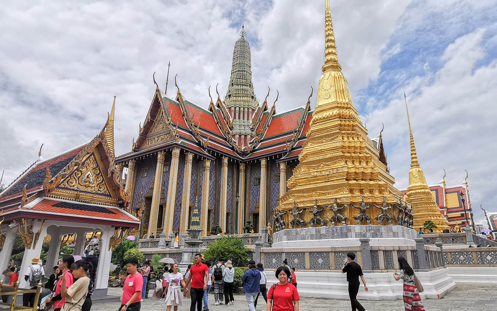 Bangkok Grand Palace things to know before visiting