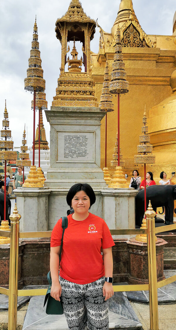 Phra Bussabok near No 7